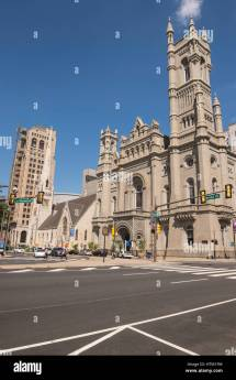 Masonic Temple 1 North Broad Street Philadelphia