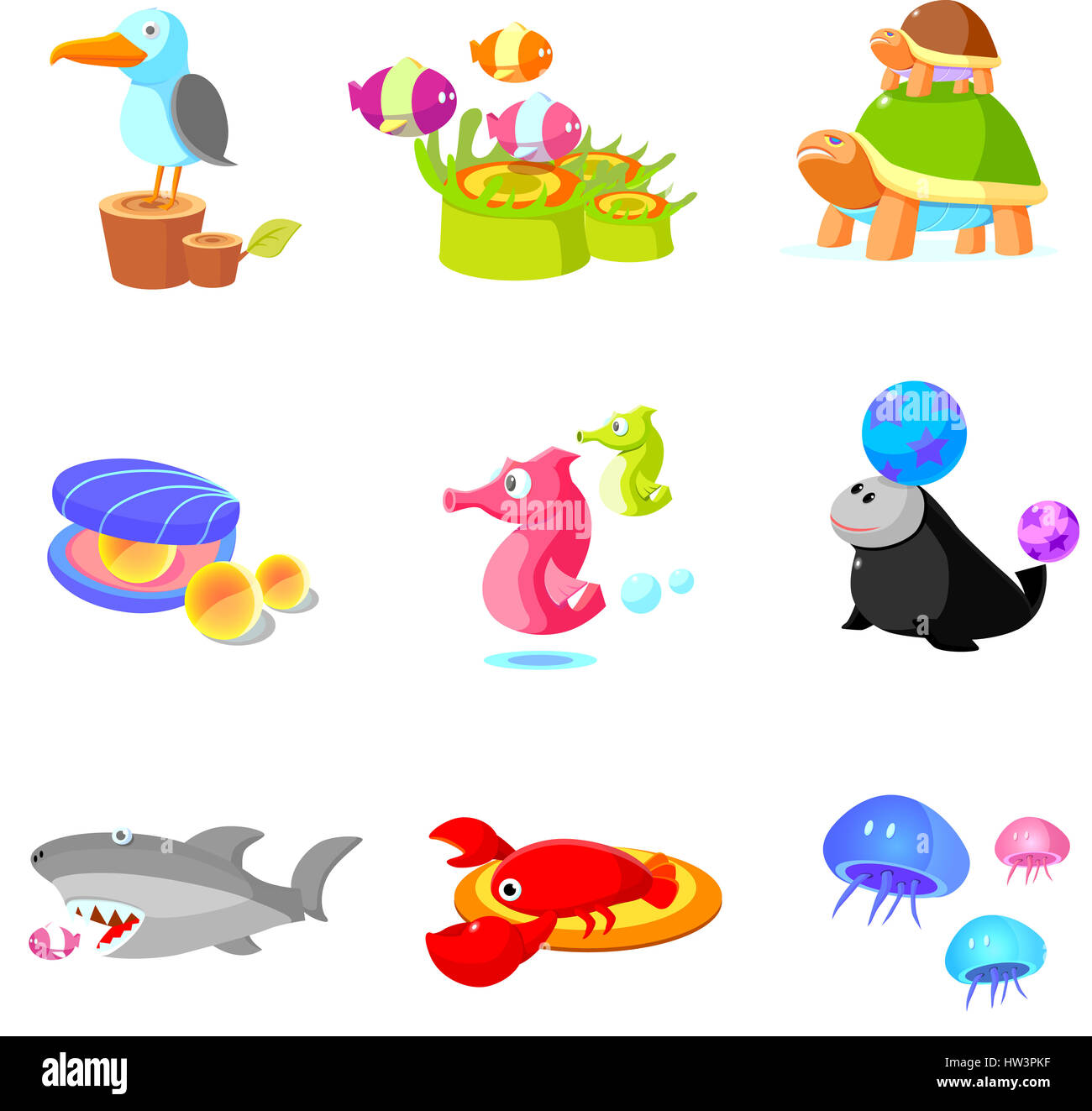 hight resolution of adult animal animal themes animal beach ball bead bird avian clipart close up color colour color image computer graphics computer icon coral digitally