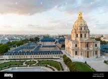 Hotel De Invalides Paris France