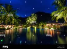 Seychelles Silhouette Island Hilton Labriz