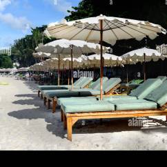 Swing Chair Sri Lanka Loveseat And 2 Chairs Vacation Beach Landscape Stock Photos
