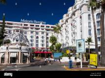Le Majestic Cannes Barriere Hotel