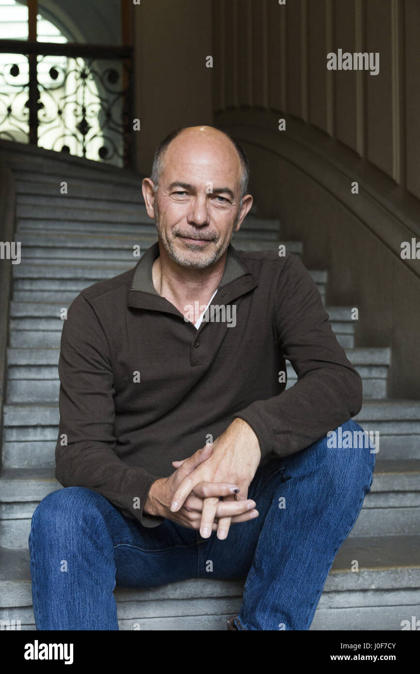 Jean-philippe Arrou-vignod : jean-philippe, arrou-vignod, Portrait, Jean-Philippe, (Jean, Philippe), Arrou-Vignod, (Arrou, Vignod, Stock, Photo, Alamy