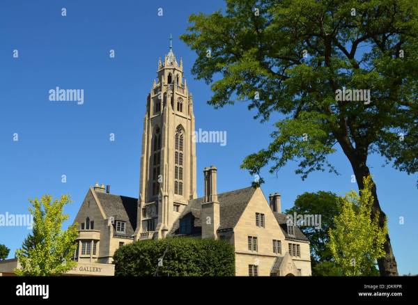 University Of Rochester Stock &