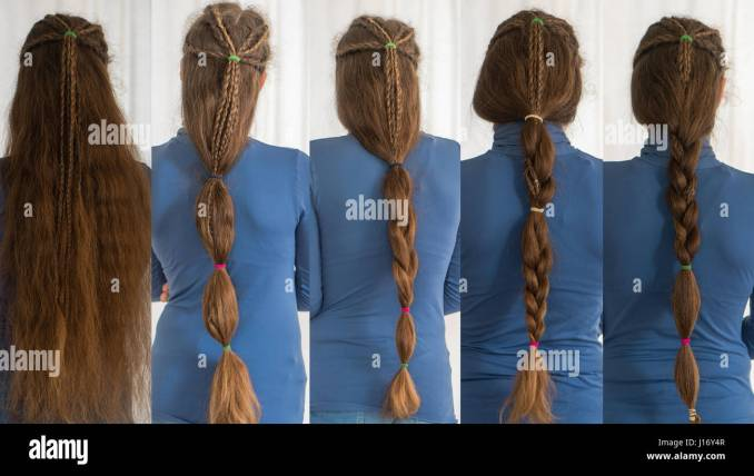 renaissance hairstyles for long hair. collection of
