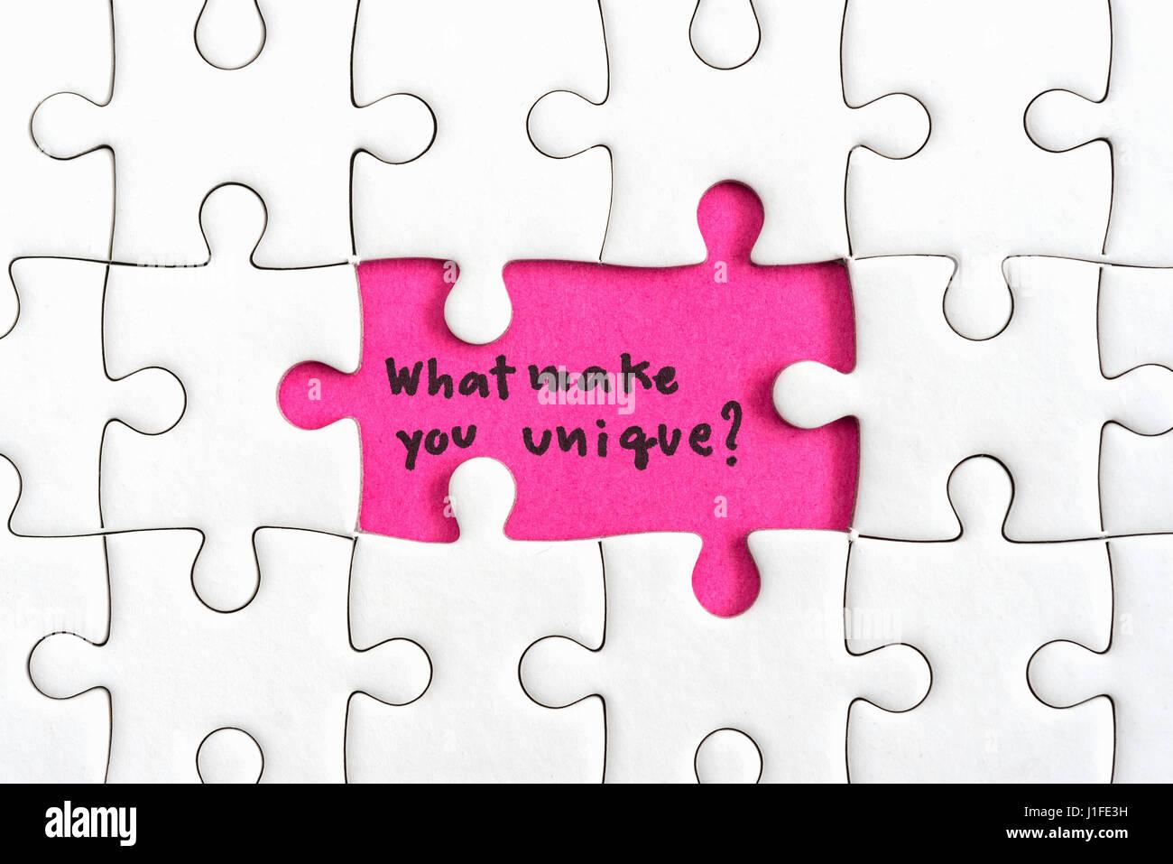 jigsaw puzzle piece with