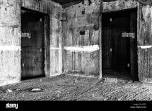 Abandoned Building Creepy Place Darkness Horror
