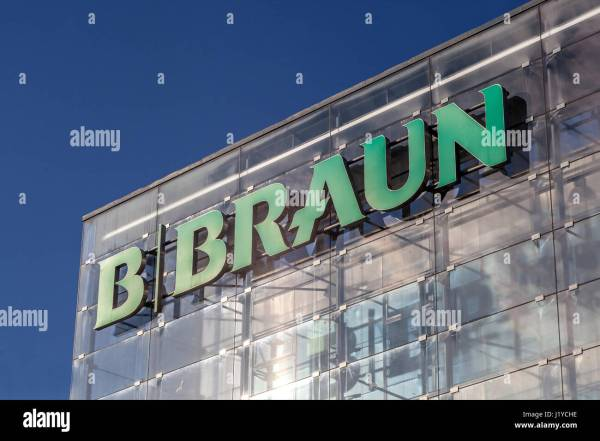 20+ B Braun Logo Pictures and Ideas on Meta Networks