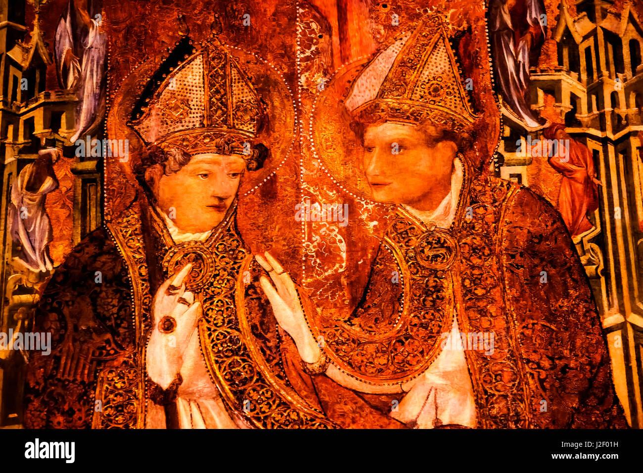 Choir Stall Stock Photos Amp Choir Stall Stock Images Alamy