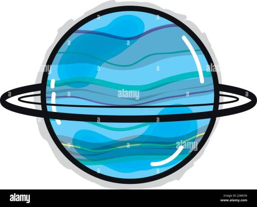 small resolution of exploration uranus planet in the galaxy space