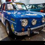 Renault Renault R8 Gordini High Resolution Stock Photography And Images Alamy