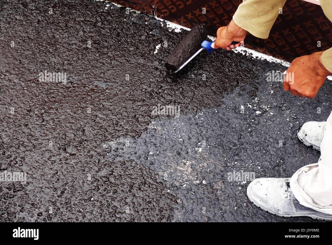 Bitumen Stock Photos  Bitumen Stock Images  Alamy