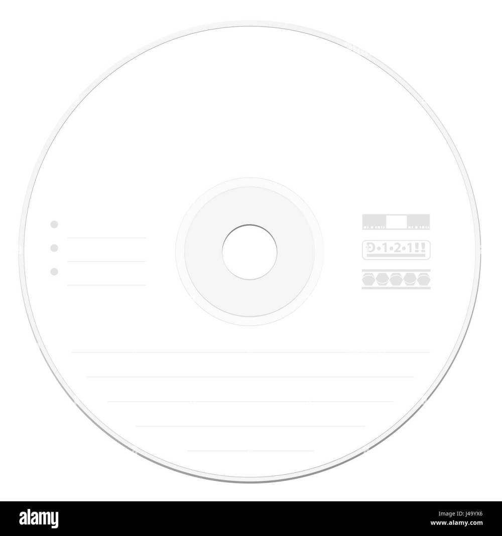 medium resolution of white blank cd diagram wiring diagram for you white blank cd diagram