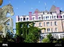 Crescent Hotel Arkansas Stock &