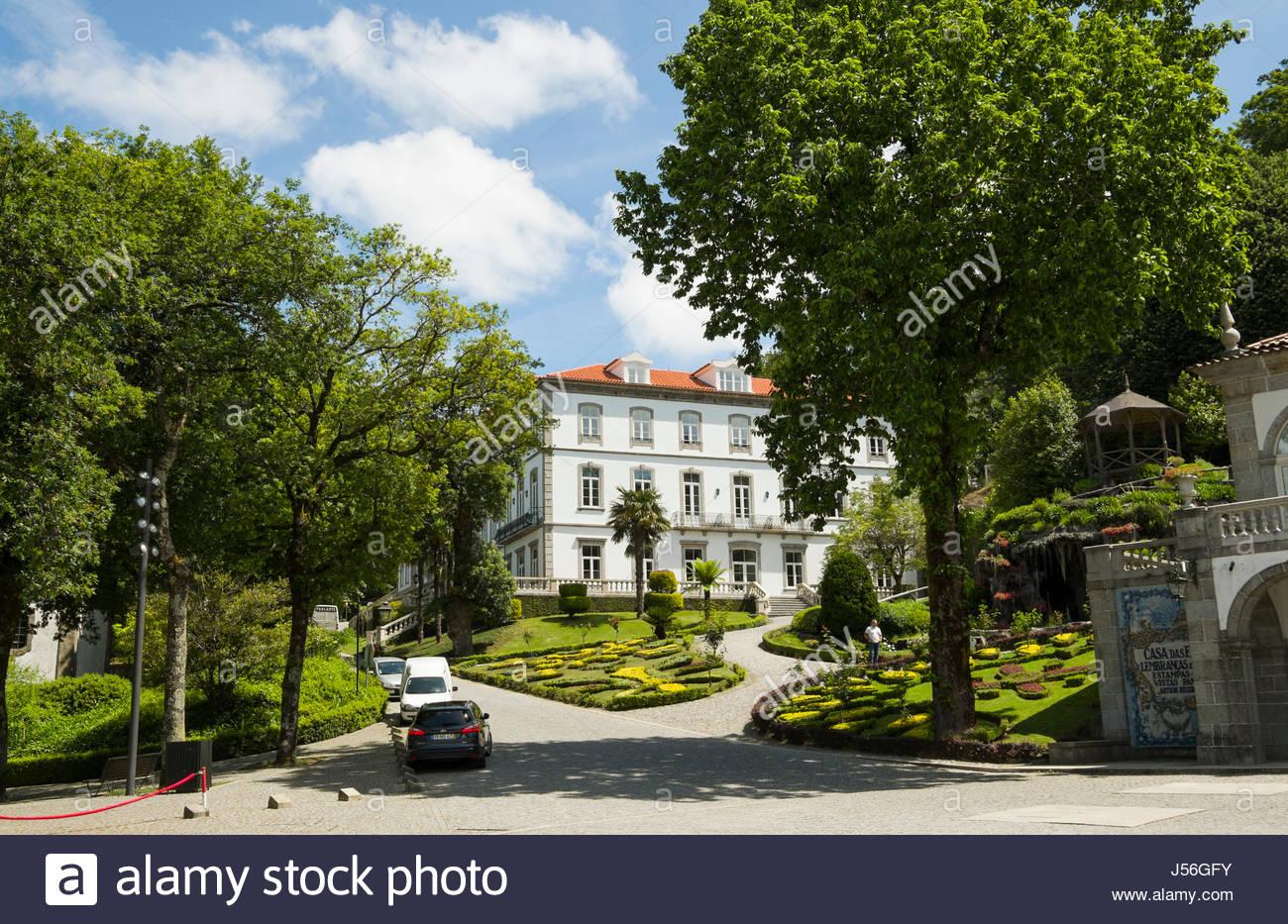 Hotel Do Parque Stock Photos Hotel Do Parque Stock Images