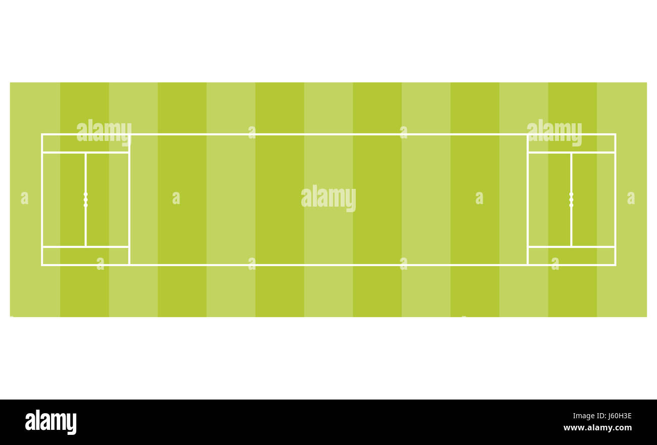 hight resolution of field lines wickets meadow grass lawn green cricket pitch sport sports game