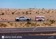 Pickup Van Stock & - Alamy
