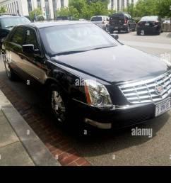 state department armored cadillac dts deville sedan vehicle washington dc usa stock image [ 1300 x 956 Pixel ]