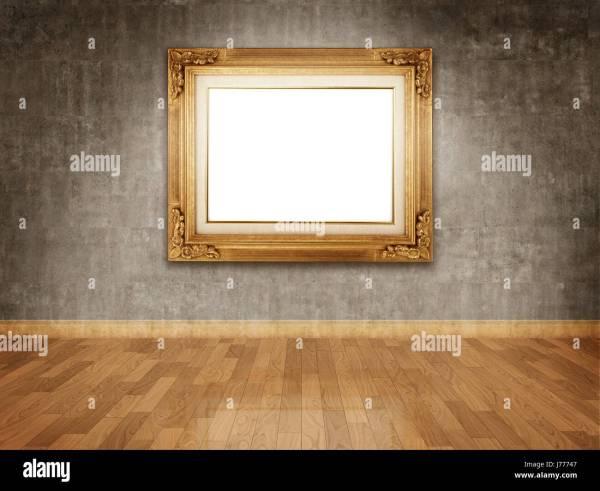 Empty Art Stock &