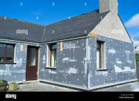 Wall Insulation HEATING BUILDING House insulation uk ...