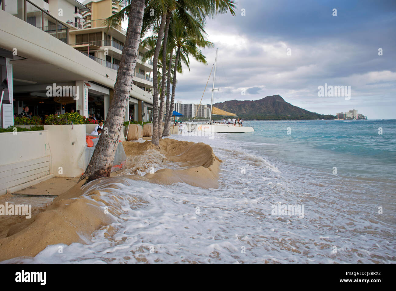 High Tide In Hawaii Worksheet