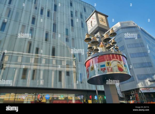 In Leicester Square Stock & - Alamy