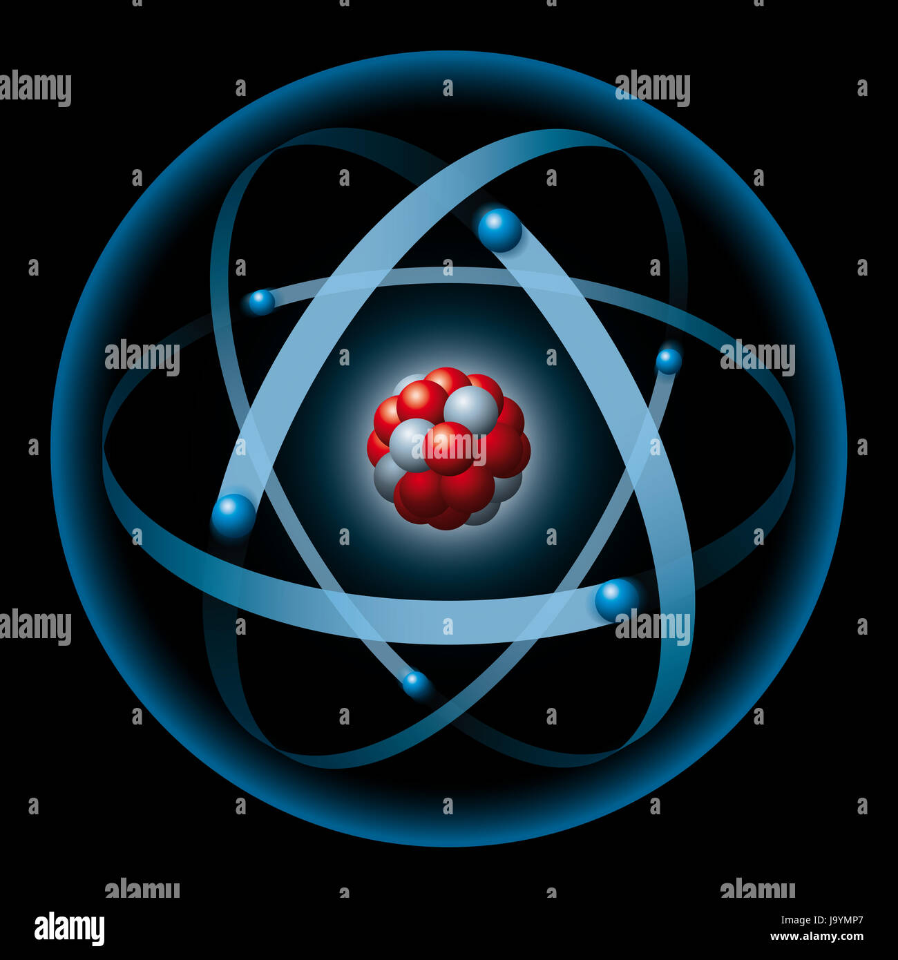Nuclear Envelope Stock Photos Amp Nuclear Envelope Stock Images
