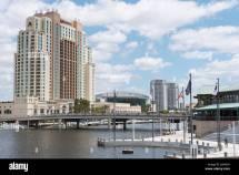 Marriott Hotel Waterside Stock &