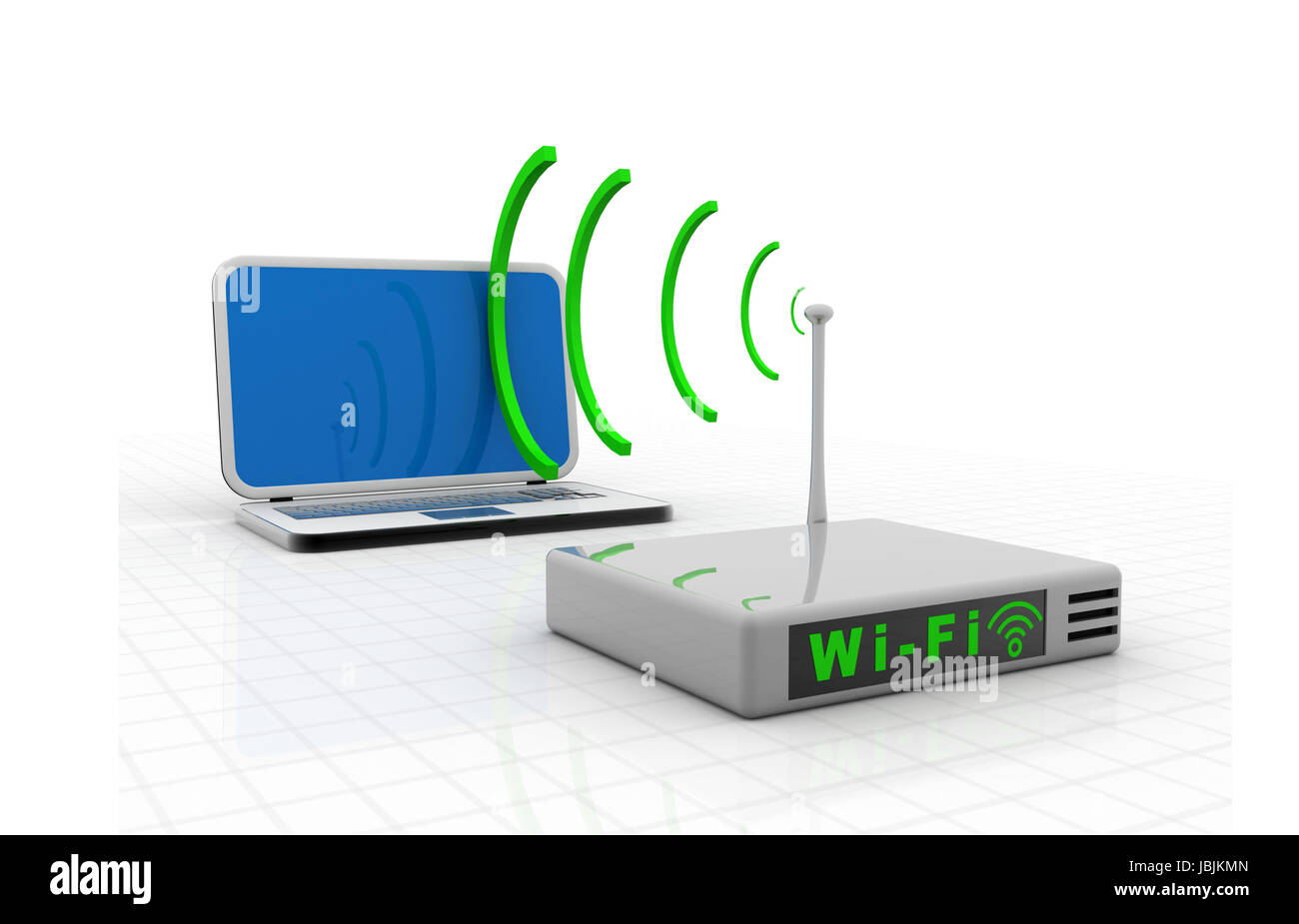 hight resolution of home wireless network diagram stock photos u0026 home wireless networkhome wifi network internet via router