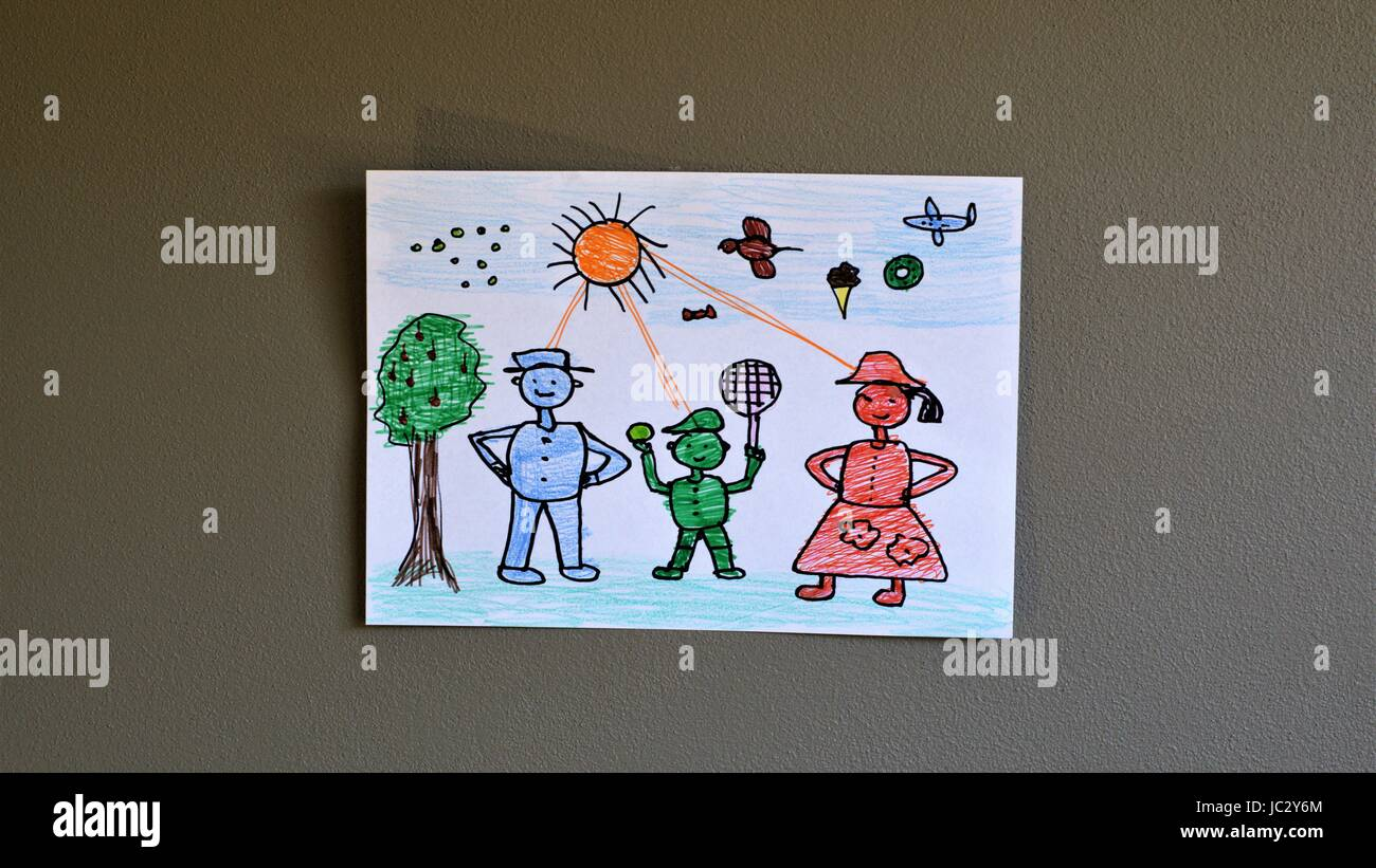Kids Coloring Stock Photos Amp Kids Coloring Stock Images