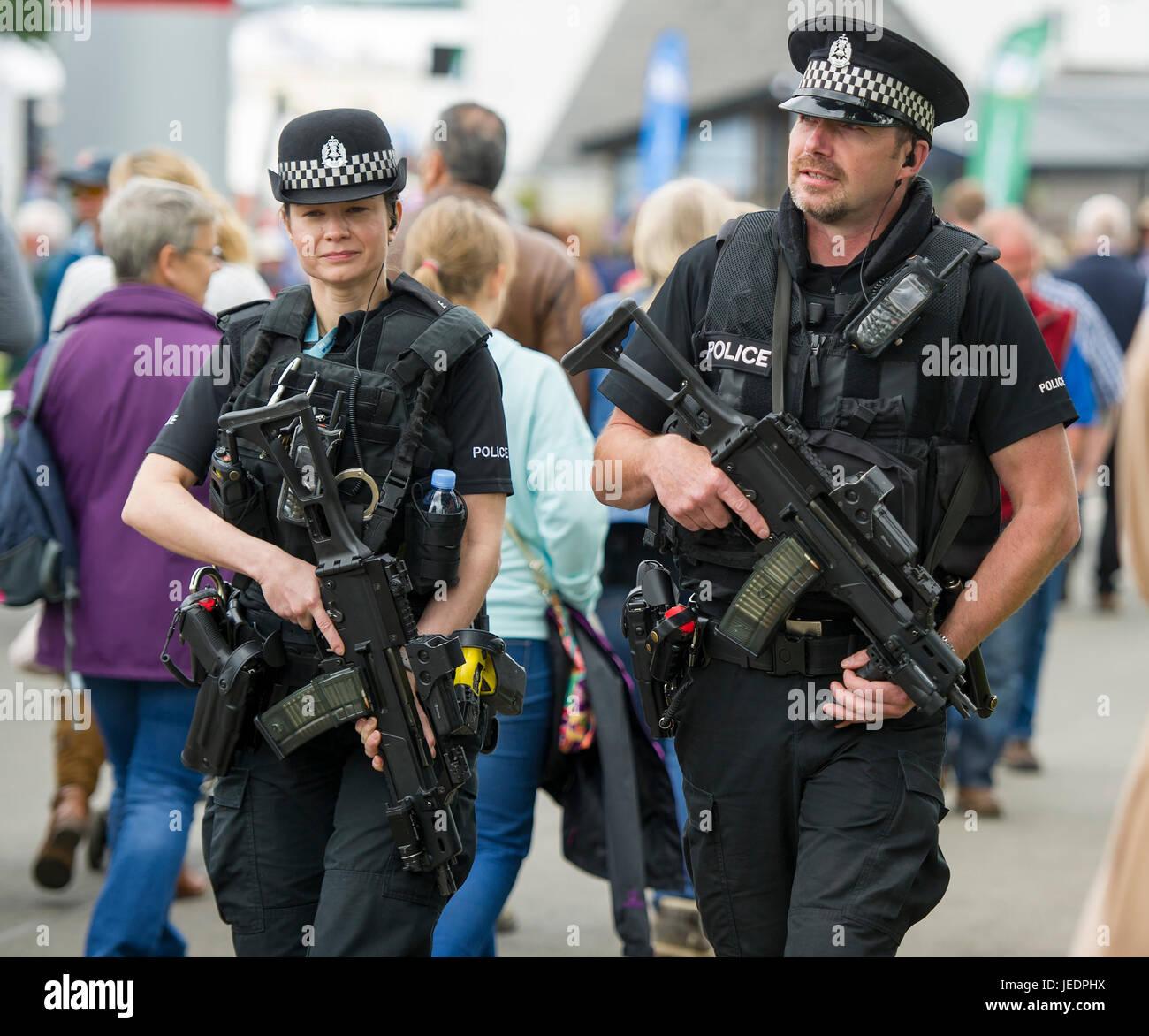 Event Security Edinburgh
