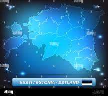 Narva Estland Stock &