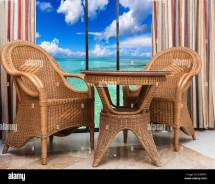 Rattan Furniture Stock &