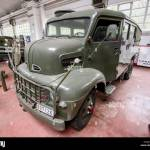 Old Ford 4x4 High Resolution Stock Photography And Images Alamy