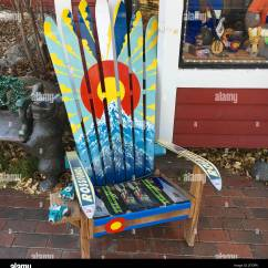 Adirondack Chairs Made In Usa Dining Chair Covers New Zealand Breckenridge Colorado  October 29 2016