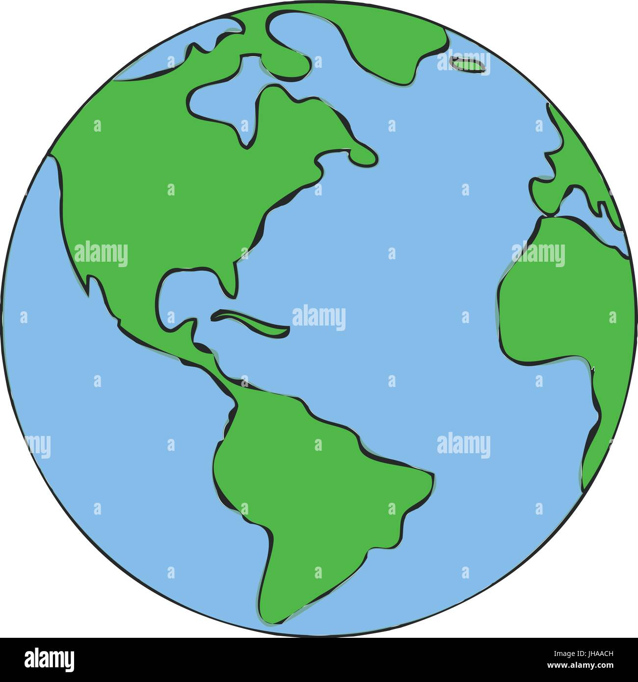 Earth Drawing Very Easy Earth Png Picture Clipartly