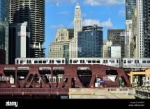 Chicago Elevated Railway Stock &