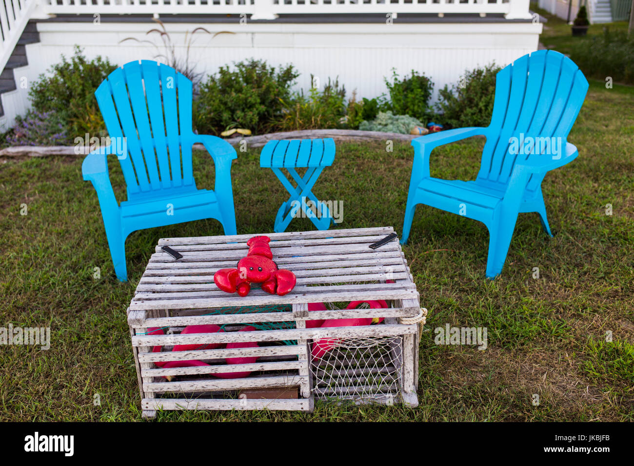 lawn chairs usa high chair for massachusetts rockport long beach with lobster