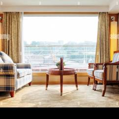 Princess Cruises Sofa Bed Leather Restoration Sheffield Inside Cruise Ship Lobby Stock Photos And