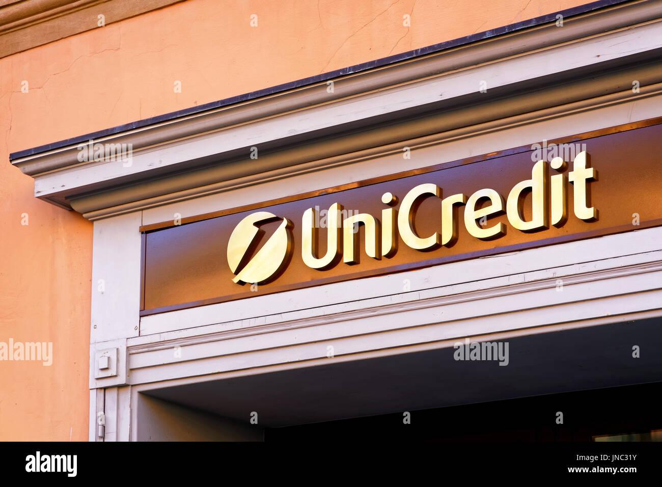 Unicredit Banca Stock Photos  Unicredit Banca Stock