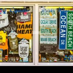 Key West Hammock Chairs Hanging Garden Florida Souvenirs Stock Photos & Images - Alamy