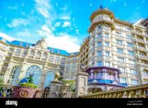 Tokyo Disney Resort Hotels