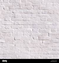 White Painted Brick Wall Stock Photos & White Painted ...