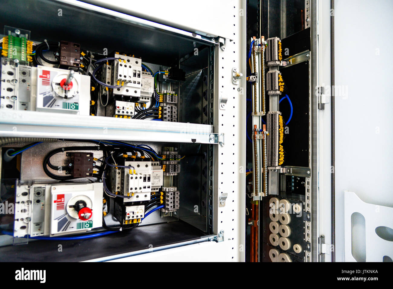 hight resolution of low voltage cabinet for power and distribution electricity uninterrupted electrical voltage