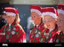 Tallinn Traditional Dance Stock &