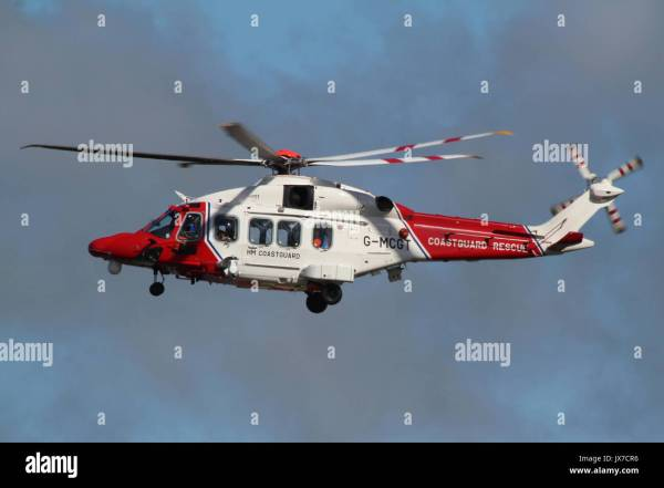 Bristow Helicopter Fleet - Year of Clean Water