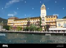 Gardone Riviera Stock &
