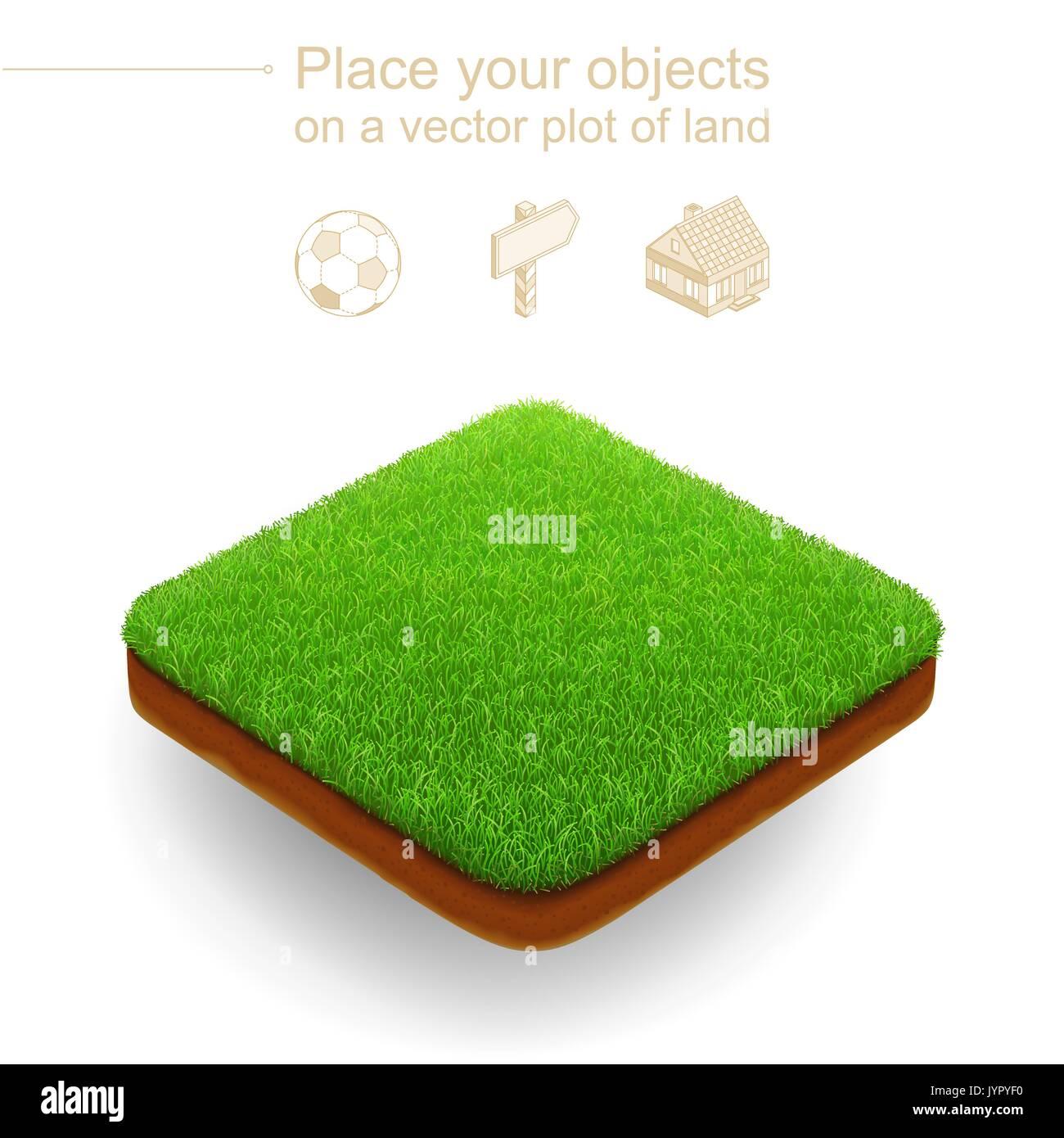 Above Ground Garden Instructions