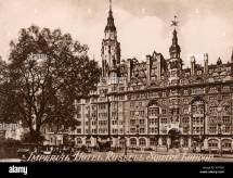 Hotel Russell Square London