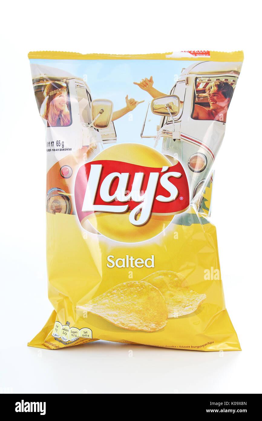 lays chips stock photos